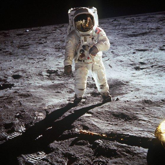 7 najbardziej ikonicznych zdjęć z archiwów NASA